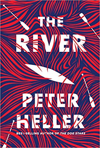 the river by peter heller